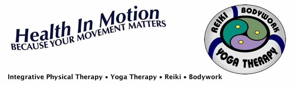 Health in Motion LLC
