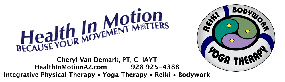 Health in Motion LLC